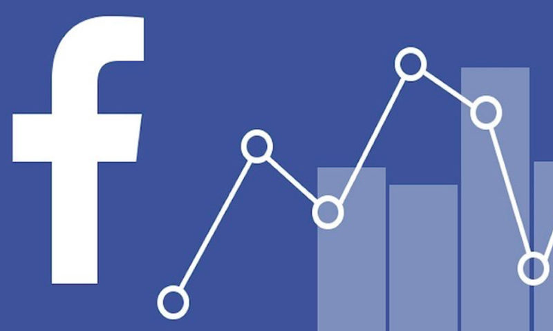 4 importantes métricas do facebook